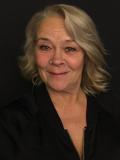 Anneli frisör på Salong Maxim