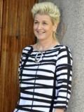 Ann-Charlotte frisör på Lintotten Hårfixeri