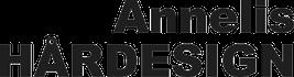 Logo Annelis HårDesign