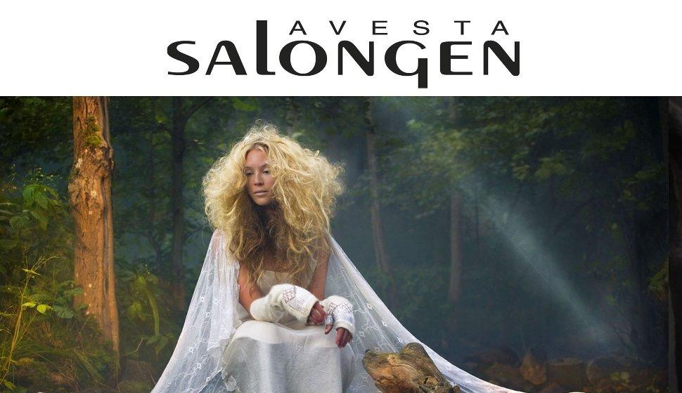 Stor stämningsbild Avesta Salongen