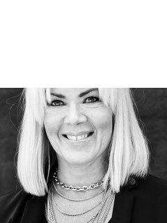 Annika frisör på Bahlsam Hår & Makeup