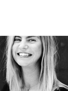 Lin frisör på Bahlsam Hår & Makeup