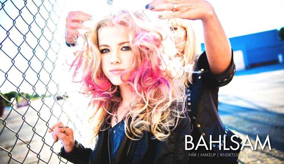 Stor stämningsbild Bahlsam Hår & Makeup