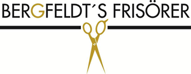 Logo Bergfeldts Frisörer