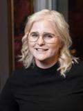 Nathalie frisör på Bergfeldts Frisörer