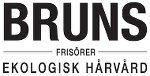 Logo Bruns Frisörer