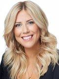 Camilla frisör på Cardell Hair Lounge