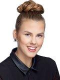 Felicia frisör på Cardell Hair Lounge