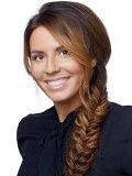 Jennifer frisör på Cardell Hair Lounge