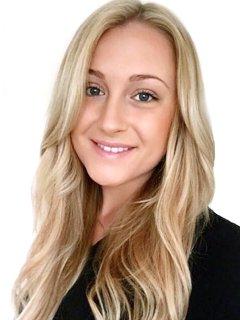 Susanna frisör på Cardell Hair Lounge