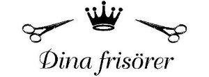 Logo Dina frisörer