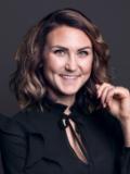 Emmy frisör på Hair Creative