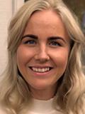 Erika frisör på Salongen Sigtuna