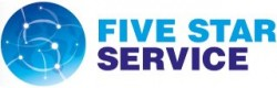 five-star-service-logo