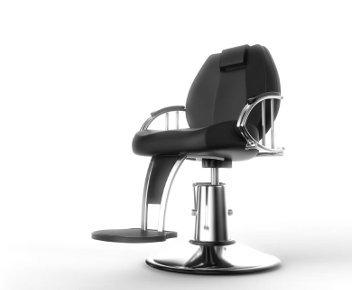 frisörsök sätt dig inte i vilken stol som helst