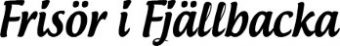 Logo Frisör i Fjällbacka
