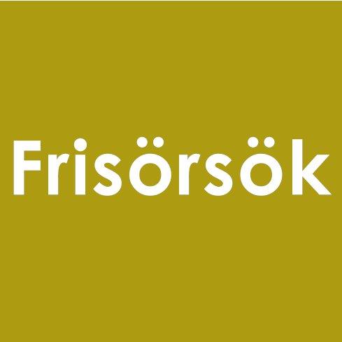 frisör gislaved drop in