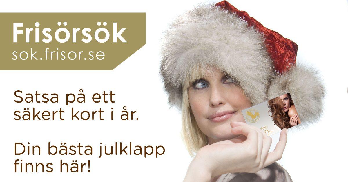 Frisörföretagarnas presentkort till Sveriges bästa frisörer e386eaf352877