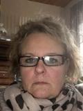 Maria frisör på Frisörverkstan