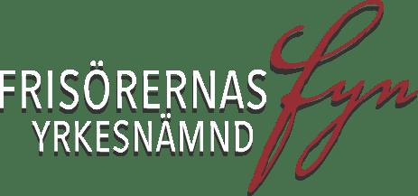 Frisörernas Yrkesnämnd FYN logotyp
