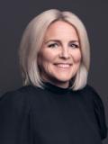 Gisela frisör på Hair Creative