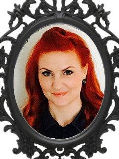 Erika frisör på Hair & Beauty Center