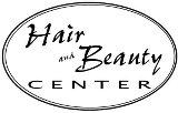 Logo Hair & Beauty Center