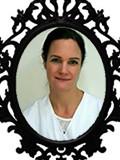 Susanne frisör på Hair & Beauty Center