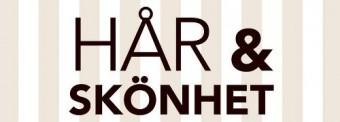 Logo Hår & Skönhet