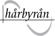 Logo Hårbyrån