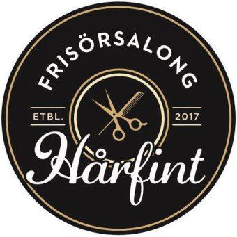 Logo Hårfint i Finspång