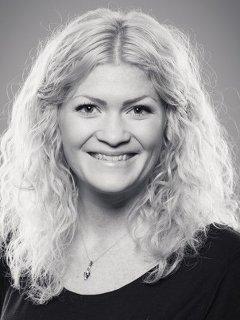 Lisa frisör på Hårizont City