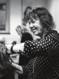 Annelie frisör på Hårstället