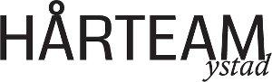 Logo Hårteam Ystad