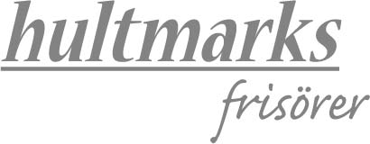 Logo Hultmarks Frisörer