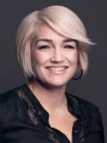 Jessica frisör på Hair Creative