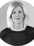 Johanna N frisör på CAU+CO