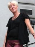 Lena frisör på Lintotten Hårfixeri