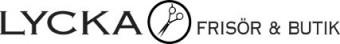 Logo Lycka frisör&butik