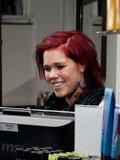 Lisa frisör på Maggans Salonger