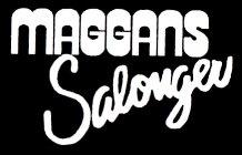 Logo Maggans salonger