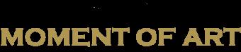 Logo Moment Of Art