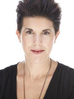 Helena K frisör på Monique