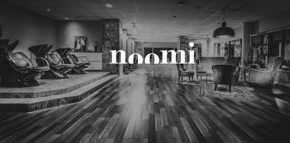 Stor stämningsbild Noomi