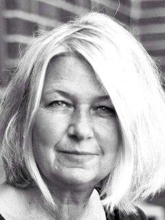 Marita frisör på Profilens Hårvård