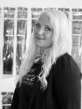 Annika frisör på Rapunzel of Sweden
