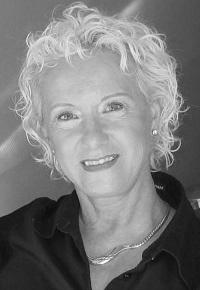 Margit frisör på Salong Panczel