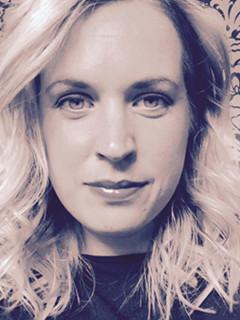 Evelina frisör på Salong UNIK