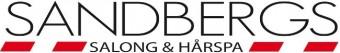 Logo Sandbergs Salong