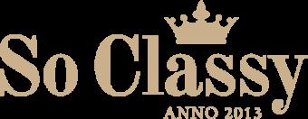 Logo So Classy